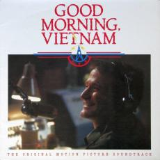 Varies - Good Morning, Vietnam - The Original Motion Picture Soundtrack