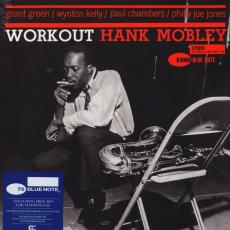 // Mobley, Hank - Workout (+ Download)