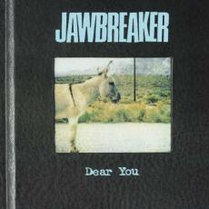 / Jawbreaker - Dear You (blue Vinyl)