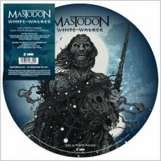 / Mastodon - White Walker (picture Disc)
