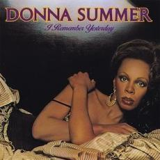 Summer, Donna - I Remember Yesterday