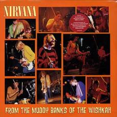// Nirvana - From The Muddy Banks Of Wishkah (2 LP)