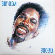 Ocean, Billy - Suddenly