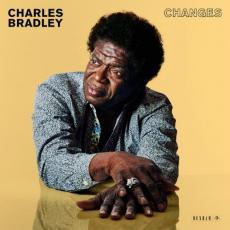 Bradley, Charles - Changes (180gr + Download)