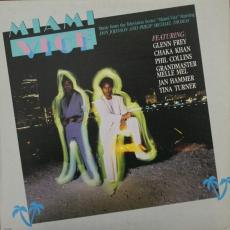 Varies - Miami Vice - Music From The Television Series