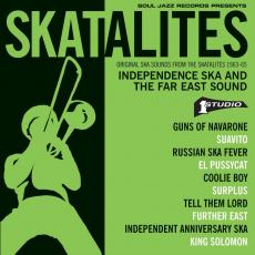 / Skatalites, The - Rsd2016 - Original Ska Sounds From The Skatalites 1963-65 (5 X 7\