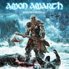 / Amon Amarth - Jomsviking