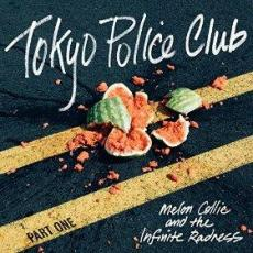 / Tokyo Police Club - Melon Collie And The Infinite Radness (part 1)