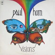 Horn, Paul - Visions