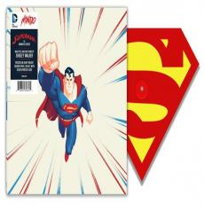 / Walker, Shirley - Superman:the Animated Series ( Colored Vinyl )
