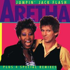 Franklin, Aretha - Jumpin\' Jack Flash