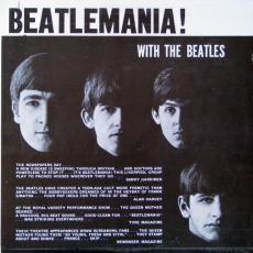 Beatles, The - Beatlemania! With The Beatles