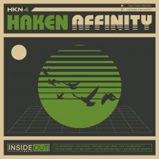 / Haken - The Affinity (2cd)