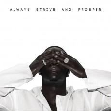 / A$ap Ferg - Always Strive And Prosper