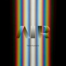 / Air - Twentyears: Best Of (2cd)