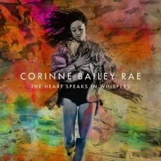 / Bailey Rae, Corinne - The Heart Speaks In Whispers