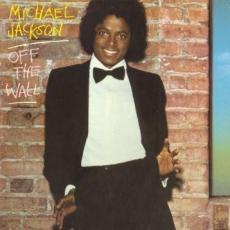 Jackson, Michael - Off The Wall (gatefold)