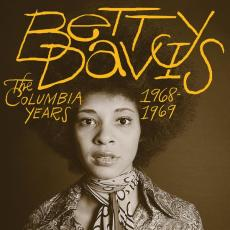 / Davis, Betty - The Columbia Years 1968-1969