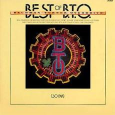 Bachman-turner Overdrive - Best Of B.T.O. ( So Far )