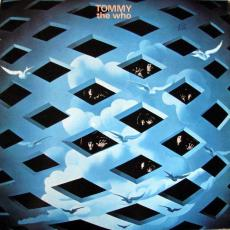 Who, The - Tommy (2lp)