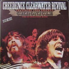 Creedence Clearwater Revival - Chronicle - The 20 Greatest Hits (2lp)