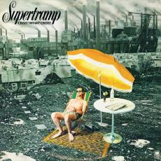 Supertramp - Crisis? What Crisis?