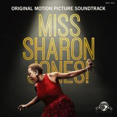 / Jones, Sharon & The Dap Kings - Miss Sharon Jones!