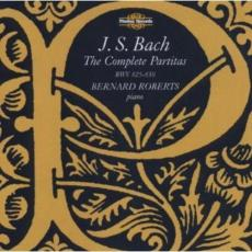 / Bach - The Complete Partitas (2 CD)