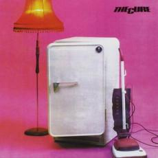 // Cure, The - Three Imaginary Boys (180gr)