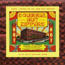 / Squirrel Nut Zippers - Hot