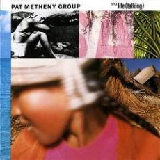 Metheny, Pat Group - Still Life ( Talking)
