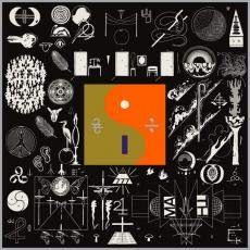 // Bon Iver - 22, A Million ( Gatefold / With 32 Page Lyric Book + Download )