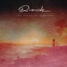 Riverside - Love, Fear And The Time Machine ( Deluxe Hi-res Stereo And 5.1 Surround Mix)