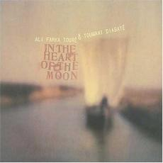 // Toure, Ali Farka & Toumani Diabate - In The Heart Of The Moon (2 LP)