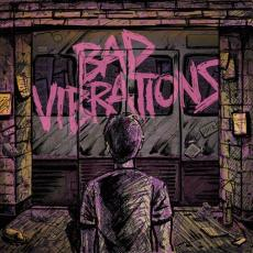 / A Day To Remember - Bad Vibrations (deluxe 3 Bonus Tracks)