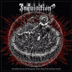 Inquisition - Bloodshed Across The Empyrean Altar Beyond The Celestial Zenith (deluxe Edition)