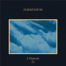 Harmonium - L\'heptade Xl (2cd)