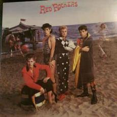 Red Rockers - Schizophrenic Circus ( Vg )