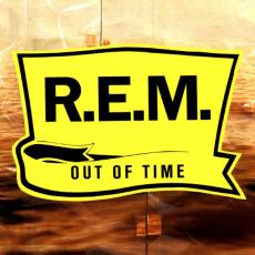 // R.E.M. - Out Of Time ( 180gr / 25th Ann. / Analog Masters )