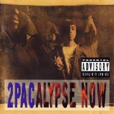/ 2pac - 2pacalypse Now (2lp)