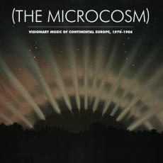 // Various - The Microcosm: Visionary Music Of Continental Europe, 1970-1986 (3 LP Black Vinyl)