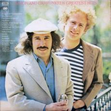 Simon And Garfunkel - Simon And Garfunkel\'s Greatest Hits
