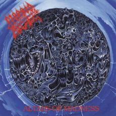 // Morbid Angel - Altars Of Madness