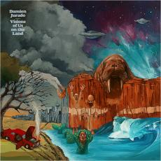 // Jurado, Damien - Visions Of Us On The Land (2lp + Download)