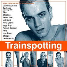 / Various - Trainspotting (2lp 180gr Orange Vinyl)