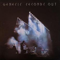 Genesis - Seconds Out (2lp)