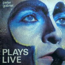 Gabriel, Peter - Plays Live (2lp)