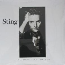Sting - ...Nothing Like The Sun (2 LP)