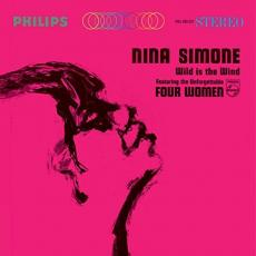 // Simone, Nina - Wild Is The Wind (180gr + Download)