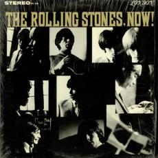 Rolling Stones, The - The Rolling Stones, Now! ( Ps 420 )